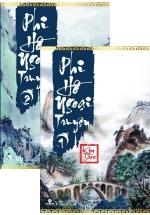 Phi Hồ Ngoại Truyện - Trọn Bộ 2 Tập