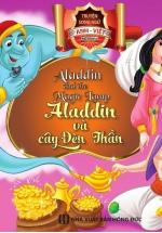 Truyện Song Ngữ - Aladdin Và Cây Đèn Thần