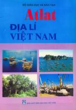Atlat Địa Lí Việt Nam - Phiên Bản 2021