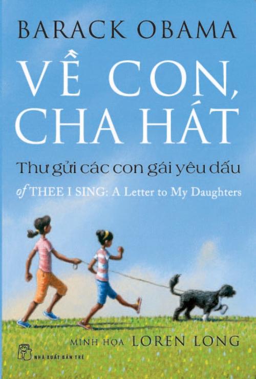 Về Con, Cha Hát - EBOOK/PDF/PRC/EPUB