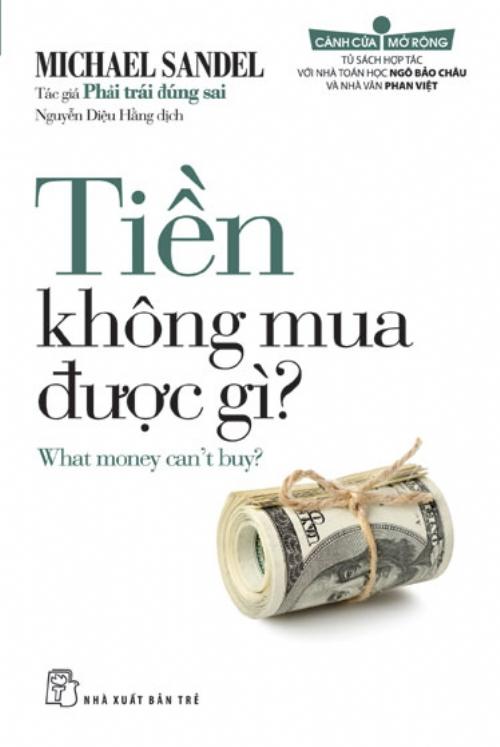 Tiền Không Mua Được Gì - EBOOK/PDF/PRC/EPUB