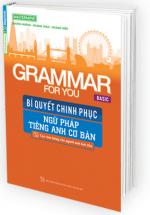 Bí Quyết Chinh Phục Ngữ Pháp Tiếng Anh Cơ Bản