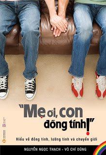 Mẹ Ơi , Con Đồng Tính! - EBOOK/PDF/PRC/EPUB