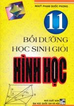 Bồi Dưỡng Hình Học 11 - Phạm Quốc Phong