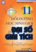 Bồi Dưỡng Đại Số Và Giải Tích 11 - Phạm Quốc Phong