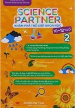 Science Partner – Khám Phá Thế Giới Khoa Học (Tập 2)