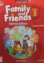 Family And Friends Special Edition 3 - Student Book