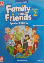 Family And Friends Special Edition 2 - Student Book