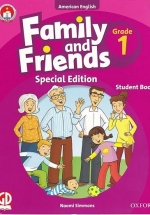 Family And Friends Special Edition 1 - Student Book