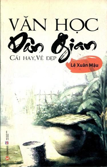 Văn Học Dân Gian - Cái Hay, Vẻ Đẹp - EBOOK/PDF/PRC/EPUB