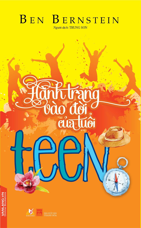 Hành Trang Vào Đời Của Tuổi Teen - EBOOK/PDF/PRC/EPUB