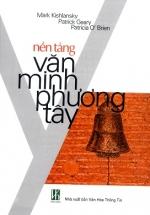 Nền Tảng Văn Minh Phương Tây