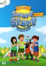 i-Learn Smart Start Grade 3 Student Book (Phiên Bản Dành Cho Các Tỉnh)