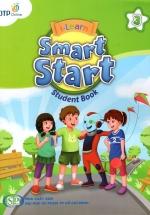 i-Learn Smart Start 3 Student Book (Phiên Bản Dành Cho TP.HCM)
