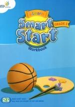 i-Learn Smart Start Grade 3 Workbook (Phiên Bản Dành Cho Các Tỉnh)