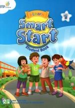 i-Learn Smart Start 1 Student Book (Phiên Bản Dành Cho TP.HCM)