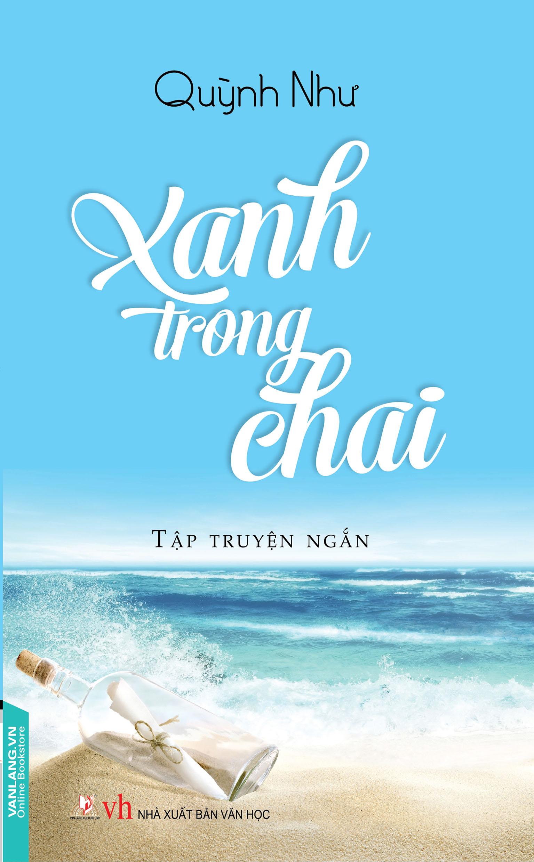 Xanh Trong Chai - EBOOK/PDF/PRC/EPUB