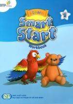 i-Learn Smart Start 1 Workbook (Phiên Bản Dành Cho TP.HCM)