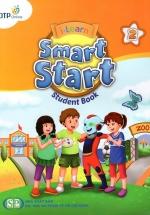 i-Learn Smart Start 2 Student Book (Phiên Bản Dành Cho TP.HCM)