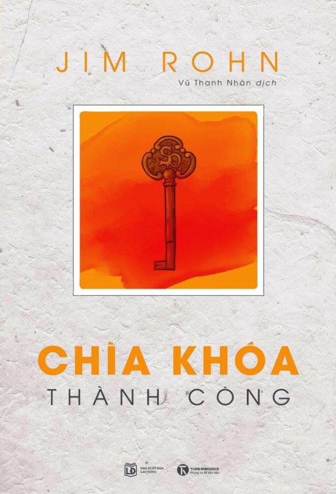 Chìa Khóa Thành Công - EBOOK/PDF/PRC/EPUB