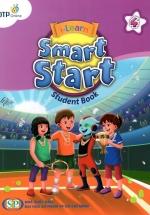 i-Learn Smart Start 4 Student Book (Phiên Bản Dành Cho TP.HCM)