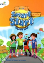 i-Learn Smart Start Grade 4 Student  Book (Phiên Bản Dành Cho Các Tỉnh)
