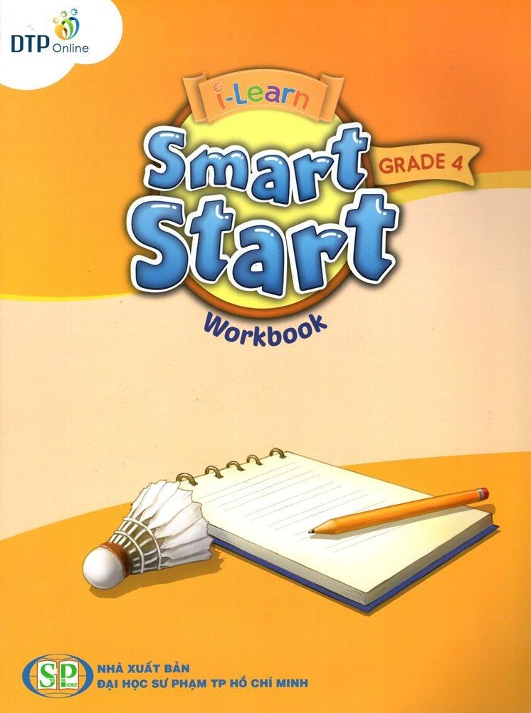 i-Learn Smart Start Grade 4 Workbook (Phiên Bản Dành Cho Các Tỉnh) - EBOOK/PDF/PRC/EPUB