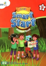 i-Learn Smart Start 5 Student Book (Phiên Bản Dành Cho TP.HCM)