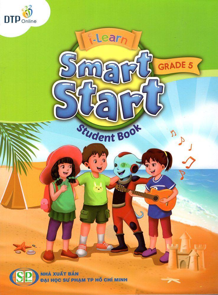 i-Learn Smart Start Grade 5 Student Book (Phiên Bản Dành Cho Các Tỉnh) - EBOOK/PDF/PRC/EPUB