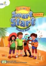 i-Learn Smart Start Grade 5 Student Book (Phiên Bản Dành Cho Các Tỉnh)