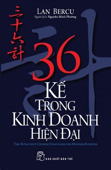 36 Kế Trong Kinh Doanh Hiện Đại - EBOOK/PDF/PRC/EPUB