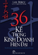 36 Kế Trong Kinh Doanh Hiện Đại