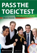 Pass The Toeic Test - Introductory Course
