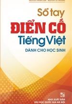 Sổ Tay Điển Cố Tiếng Việt