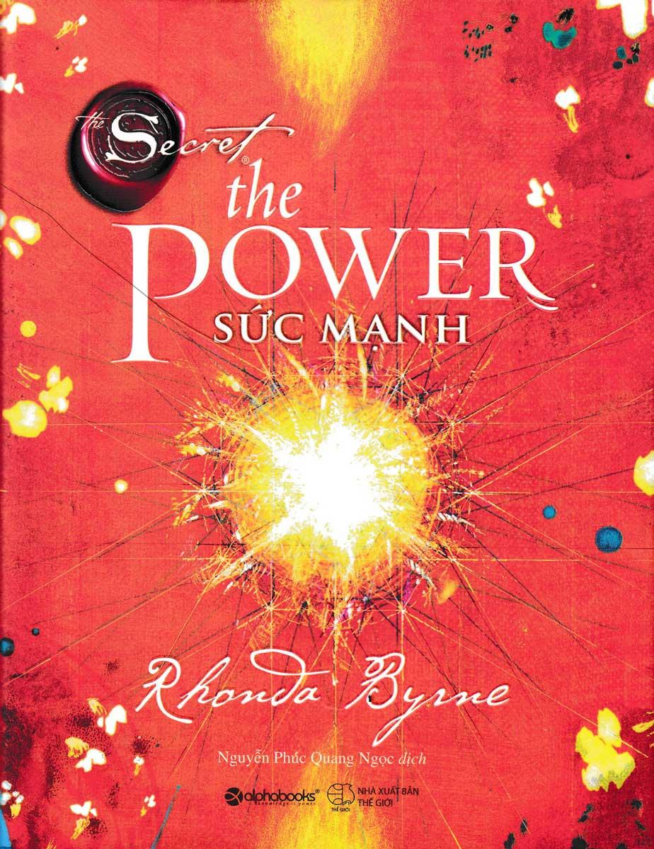 The Secret - The Power Sức Mạnh