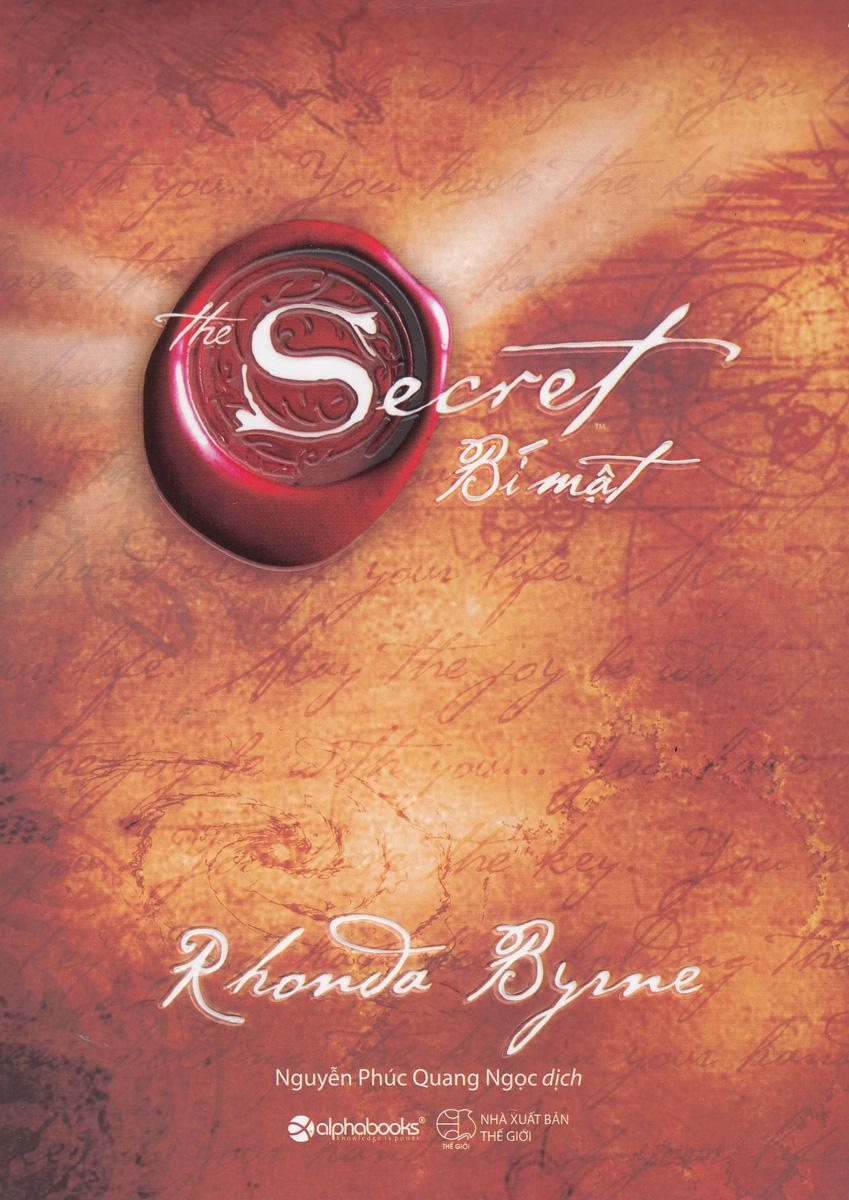 The Secret - Bí Mật Luật Hấp Dẫn