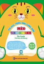Vui Học Tiếng Anh Cùng Bạn Mèo Tinh Nhanh