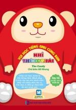 Vui Học Tiếng Anh Cùng Bạn Khỉ Thông Thái