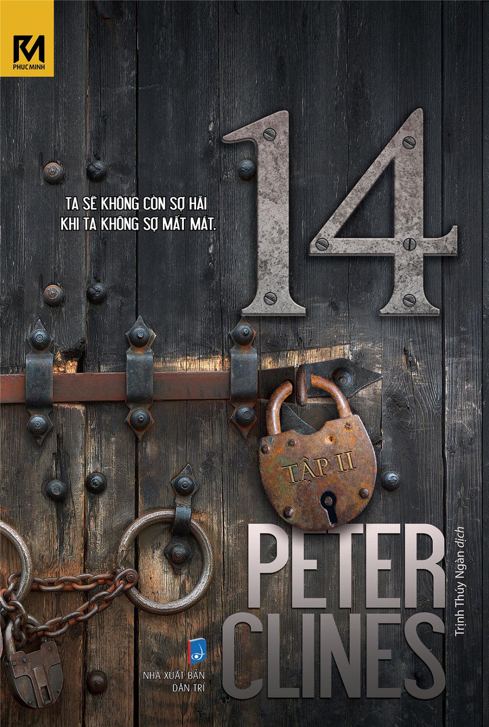 14 (Tập 2) - EBOOK/PDF/PRC/EPUB