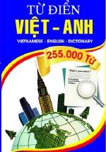 Từ Điển Việt Anh (255.000 Từ )