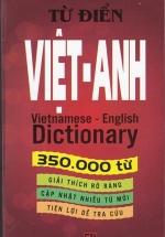 Từ Điển Việt - Anh (350.000 Từ)