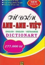 Từ Điển Anh Anh Việt 277.000 Từ