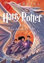Harry Potter Và Bảo Bối Tử Thần - Tập 07