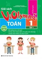 Giải Sách Violympic Toán 1 Tập 1 Phiên Bản 2.0