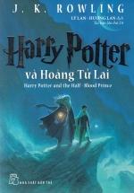 Harry Potter Và Hoàng Tử Lai - Tập 6