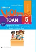Giải Sách Violympic Toán 5 Tập 1 Phiên Bản 2.0