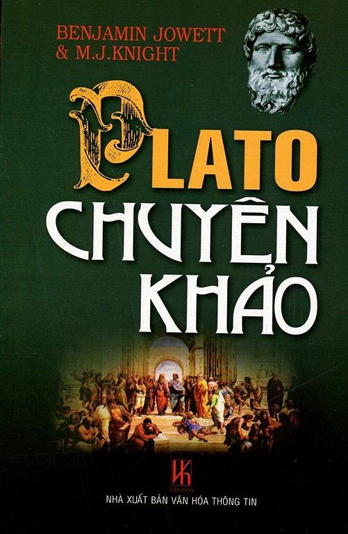 Plato Chuyên Khảo - EBOOK/PDF/PRC/EPUB