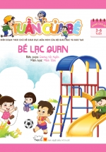 Tuần Của Bé - Bé Lạc Quan (tuần 4)