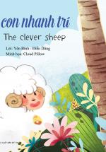 Cừu Non Nhanh Trí - Ngụ Ngôn Song Ngữ