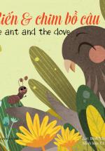 Kiến Và Chim Bồ Câu - Ngụ Ngôn Song Ngữ